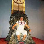 Game of Thrones Dubrovnik  ilha Lokrum