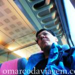 Passagem de Trem na ÁUSTRIA como comprar