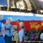 Salzburg-a cidade de Mozart e The Sound of Music