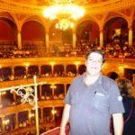 Budapeste: Ópera, Termas e Mercado –  2º dia