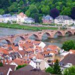 Heidelberg –  é uma cidade realmente apaixonante! DAYTRIP